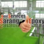 jasa epoxy lantai semarang